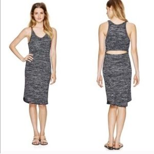 Wilfred Free cut out dress
